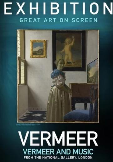 Exhibition on Screen: Vermeer und Musik
