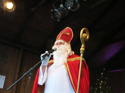 Bühnenprogramm Lippstädter Weihnachtsmarkt – stimmungsvoll und traditionell