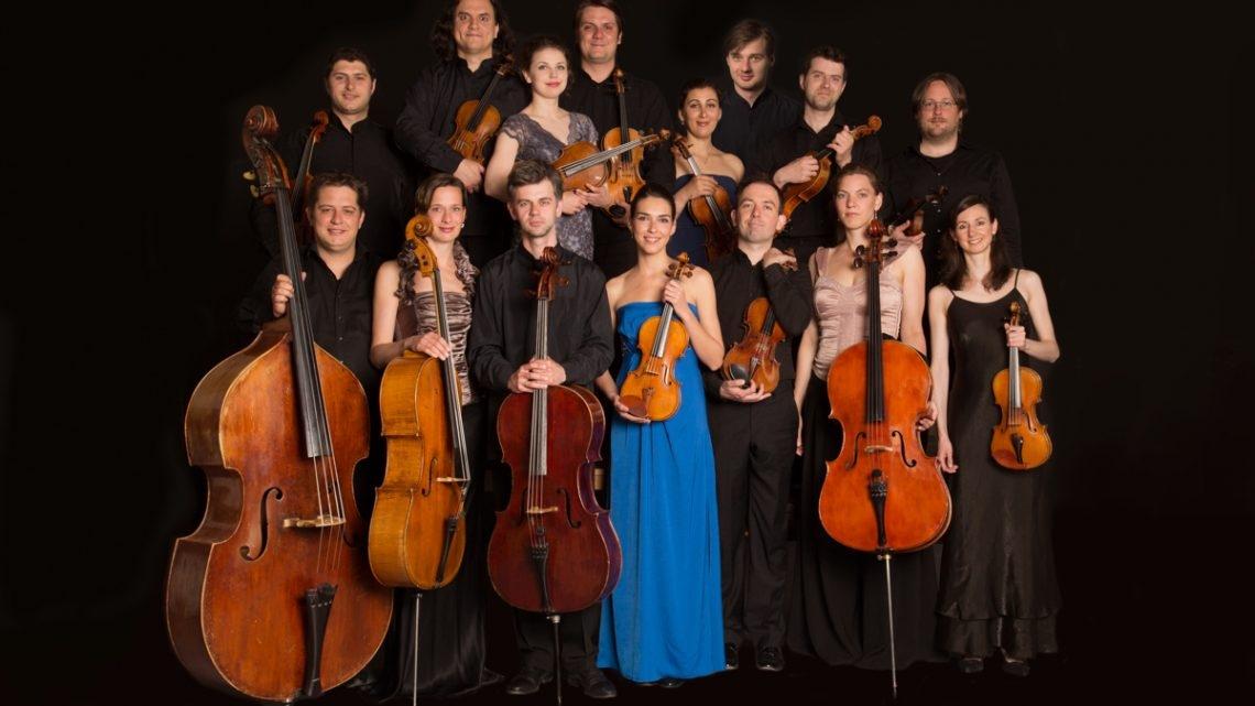 """Das """"dogma chamber orchestra"""" – Klassik und Moderne"""