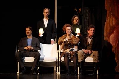 """Madame Bovary"" – Ein Klassiker in modernem Gewand"