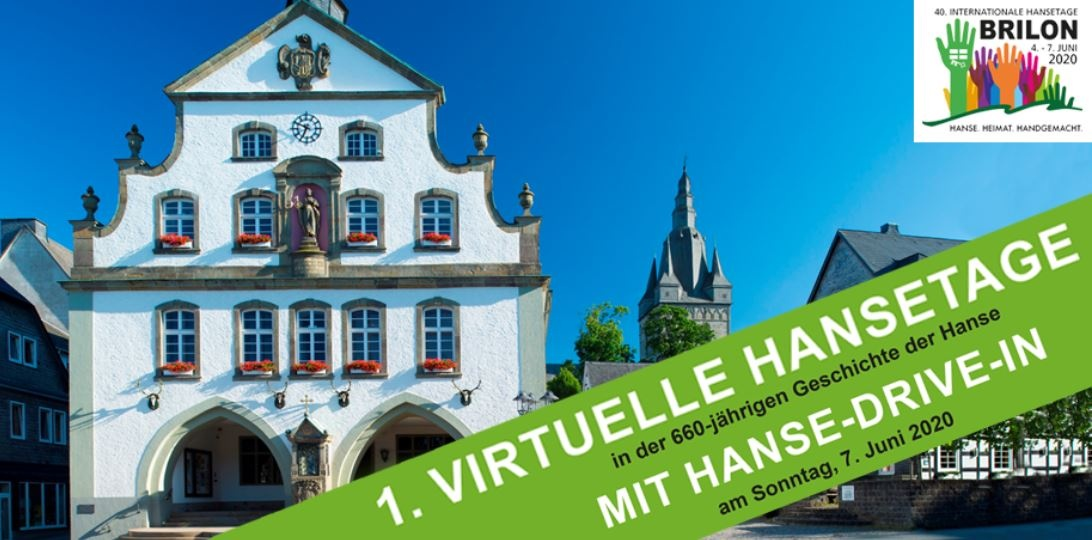 1. Virtuelle Hansetage