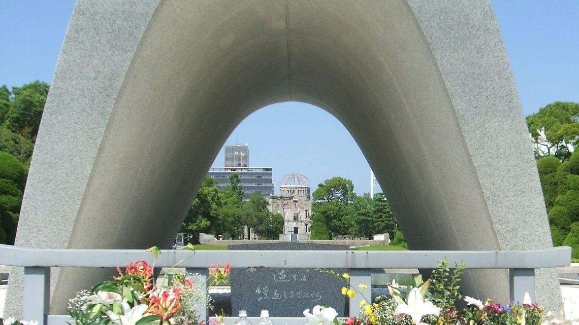 Gedenken an Hiroshima