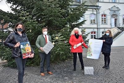 Weihnachtswunschbaumaktion 2020