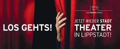 """Endlich: """"Vorhang auf!"""" im Stadttheater Lippstadt"""