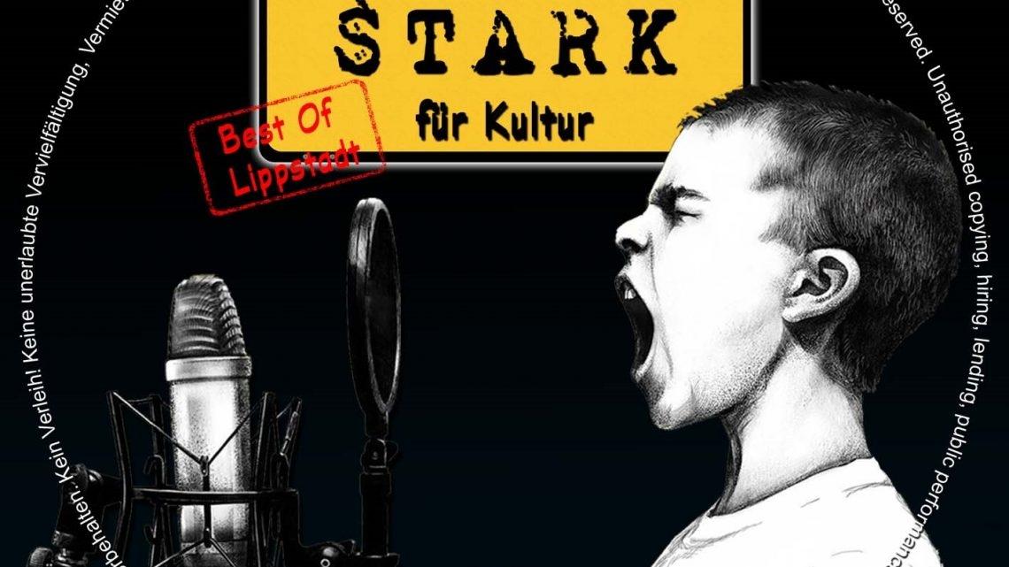 Benefiz-CD LAUT STARK für Kultur