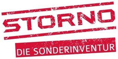 """STORNO macht """"Sonderinventur"""" in Lippstadt"""